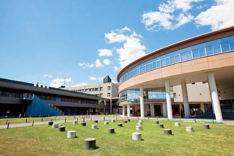 より深く福祉を追究する、系列長崎国際大学への3年次編入!