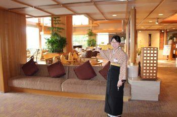 AP事業の一環として熊本県のインターンシップ先を訪問しました