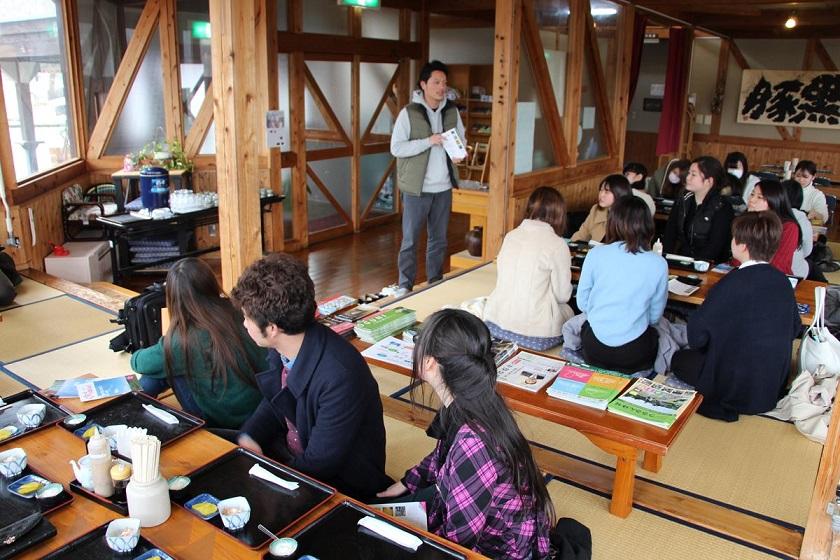 熊本県 黒川温泉・小国町研修を行いました