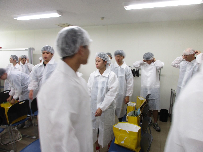 砂糖の製造工程、福岡市内のsweetsを見学してきました♪